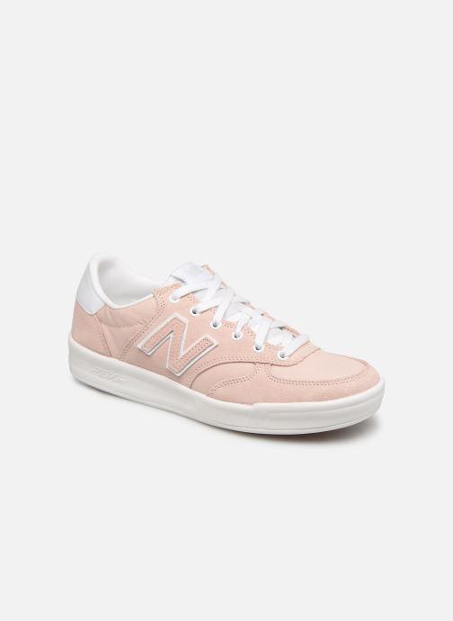 New Balance 300 damessneaker roze