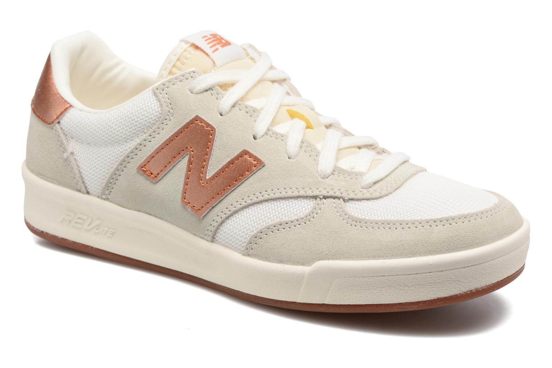WRT300 - Sneaker für Damen / weiß