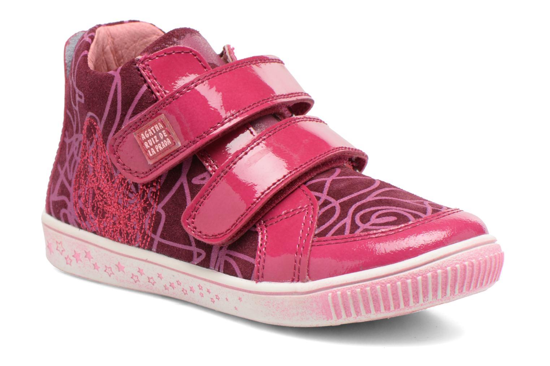 Sneakers Alia by Agatha Ruiz de la Prada