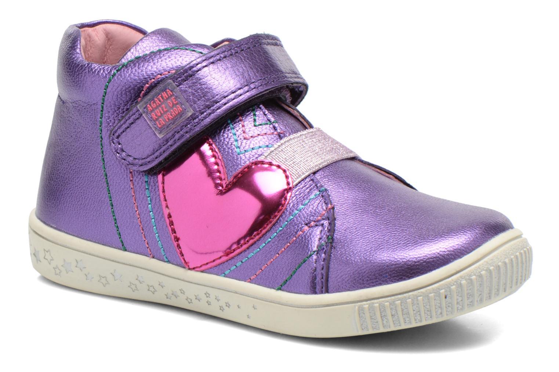 Sneakers Taycire by Agatha Ruiz de la Prada