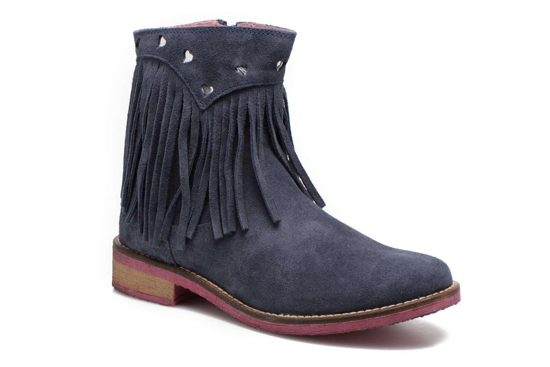 Boots en enkellaarsjes State by Agatha Ruiz de la Prada