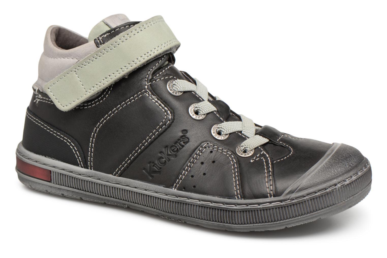 Sneakers Kickers Grijs