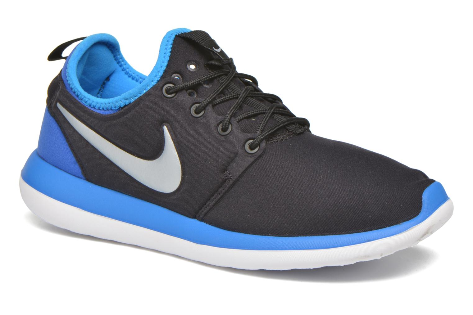 low priced 7db2c 3c0e4 Nike Kids Roshe Two (GS) Running Shoe