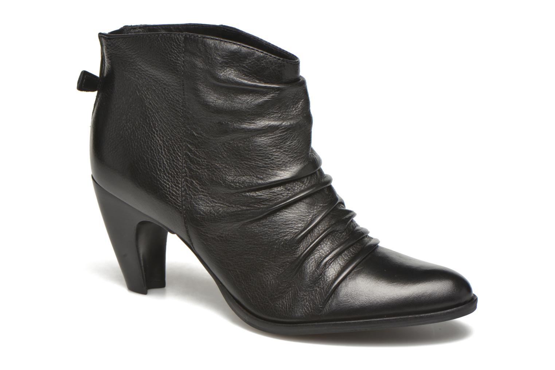 Boots en enkellaarsjes San Marina Zwart