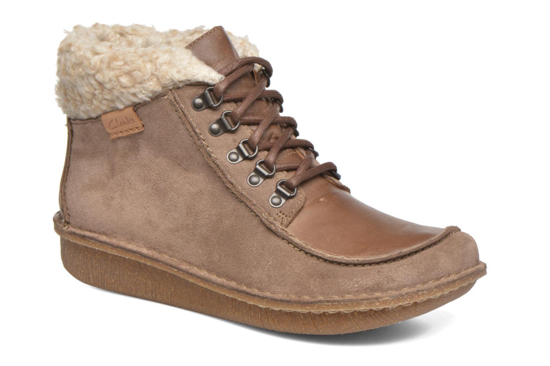 Boots en enkellaarsjes Funny Girl by Clarks