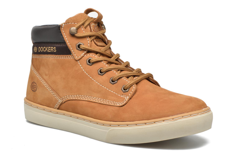 Sneakers Dockers Beige