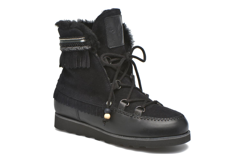Boots en enkellaarsjes Indiana by Dolfie