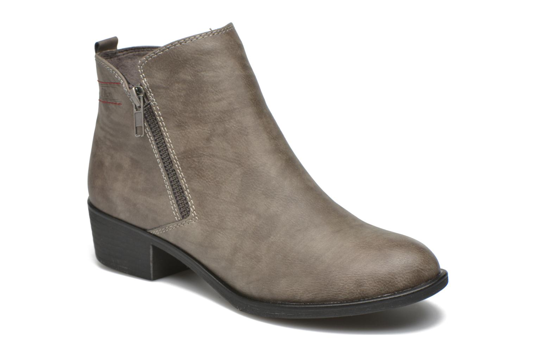 Boots en enkellaarsjes Dafina by S.Oliver