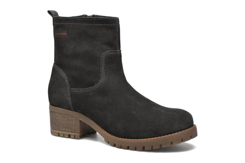 Boots en enkellaarsjes S.Oliver Grijs