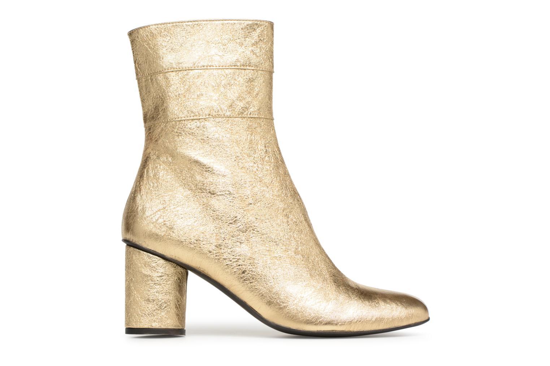 Boots en enkellaarsjes Made by SARENZA Goud en brons
