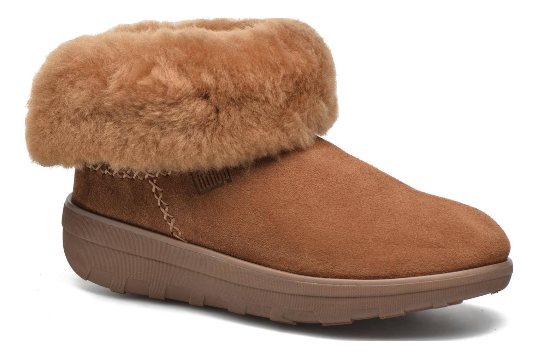 Boots en enkellaarsjes Supercush Mukloaff Shorty by FitFlop