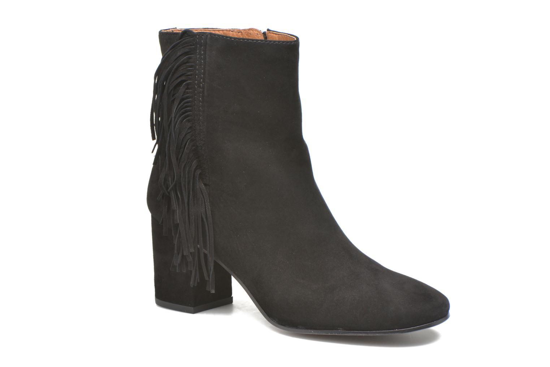 Boots en enkellaarsjes Jodi Fringe Short by Frye