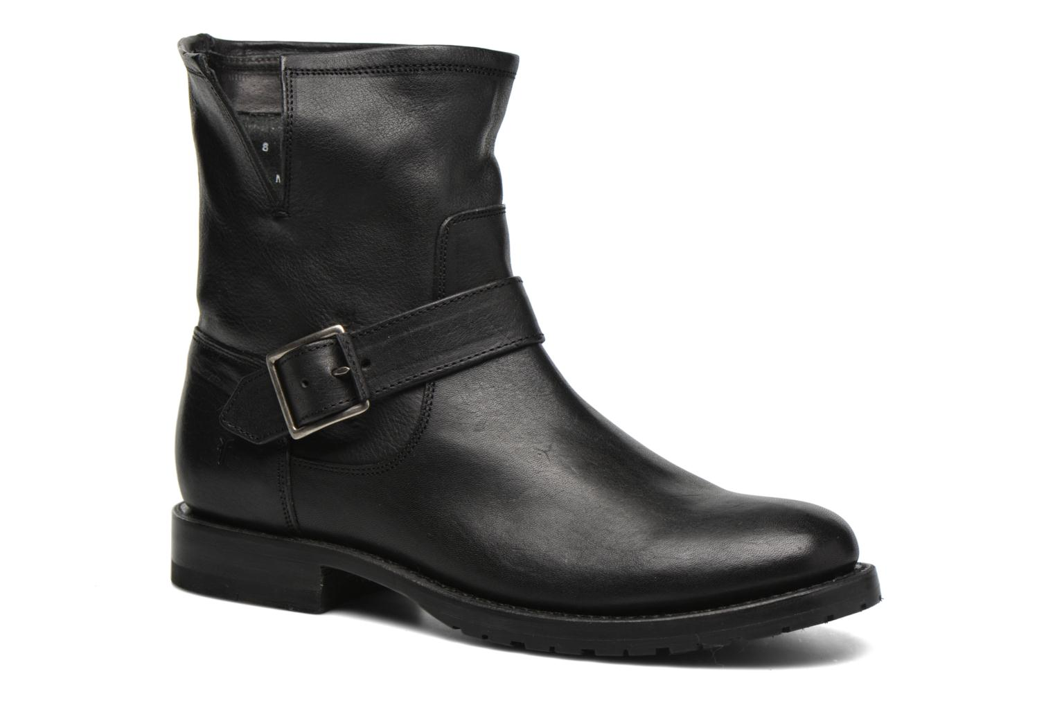 Boots en enkellaarsjes Natalie Short Engineer by Frye
