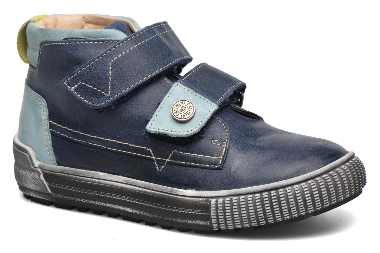 Sneakers Catimini Blauw