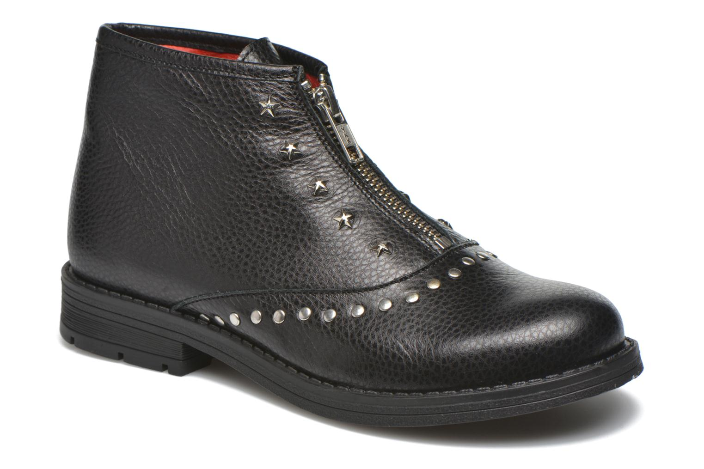 Boots en enkellaarsjes Jasmin by Yep