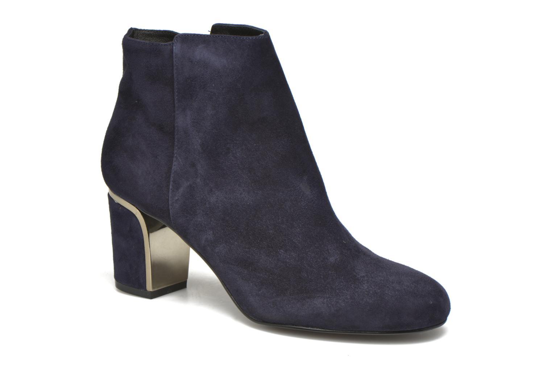 Boots en enkellaarsjes Minelli Blauw