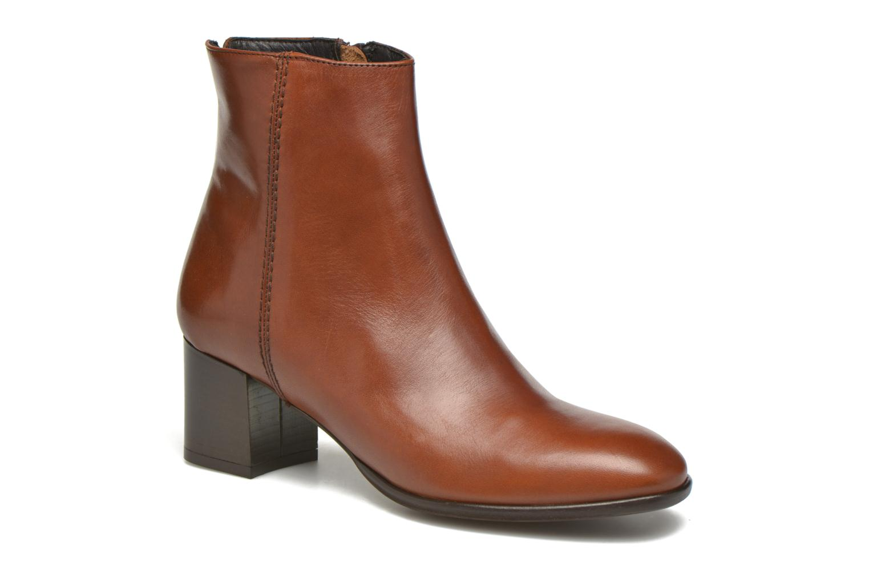 Boots en enkellaarsjes Minelli Bruin