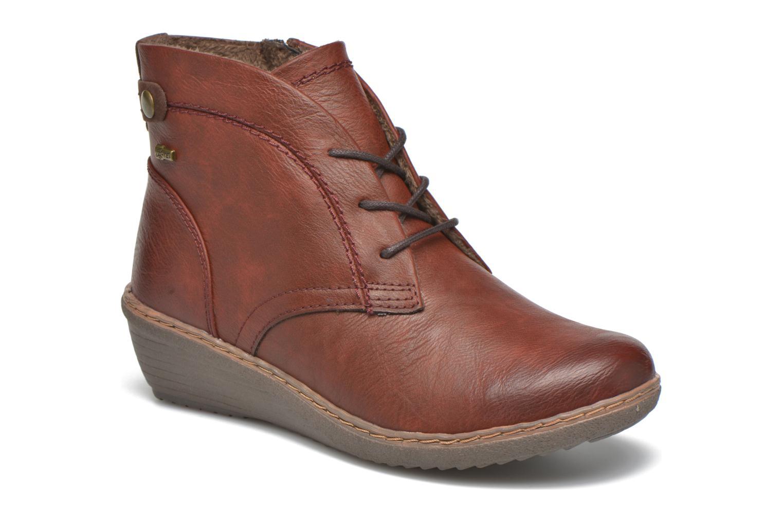 Boots en enkellaarsjes Hush Puppies Bruin