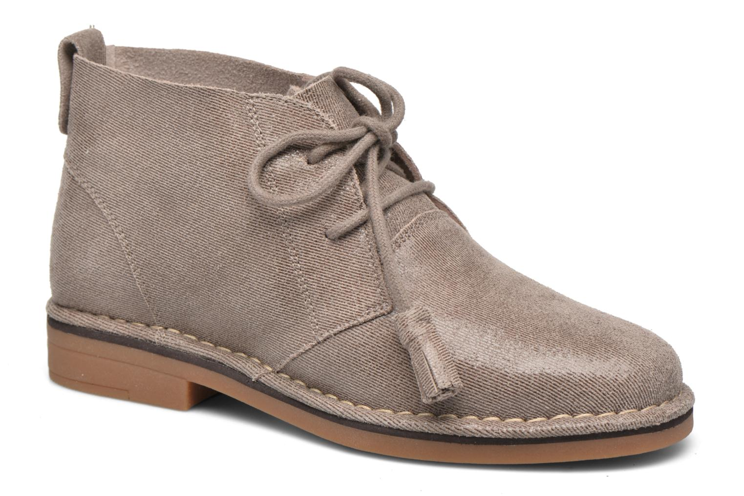 Boots en enkellaarsjes Cyra Catelyn by Hush Puppies