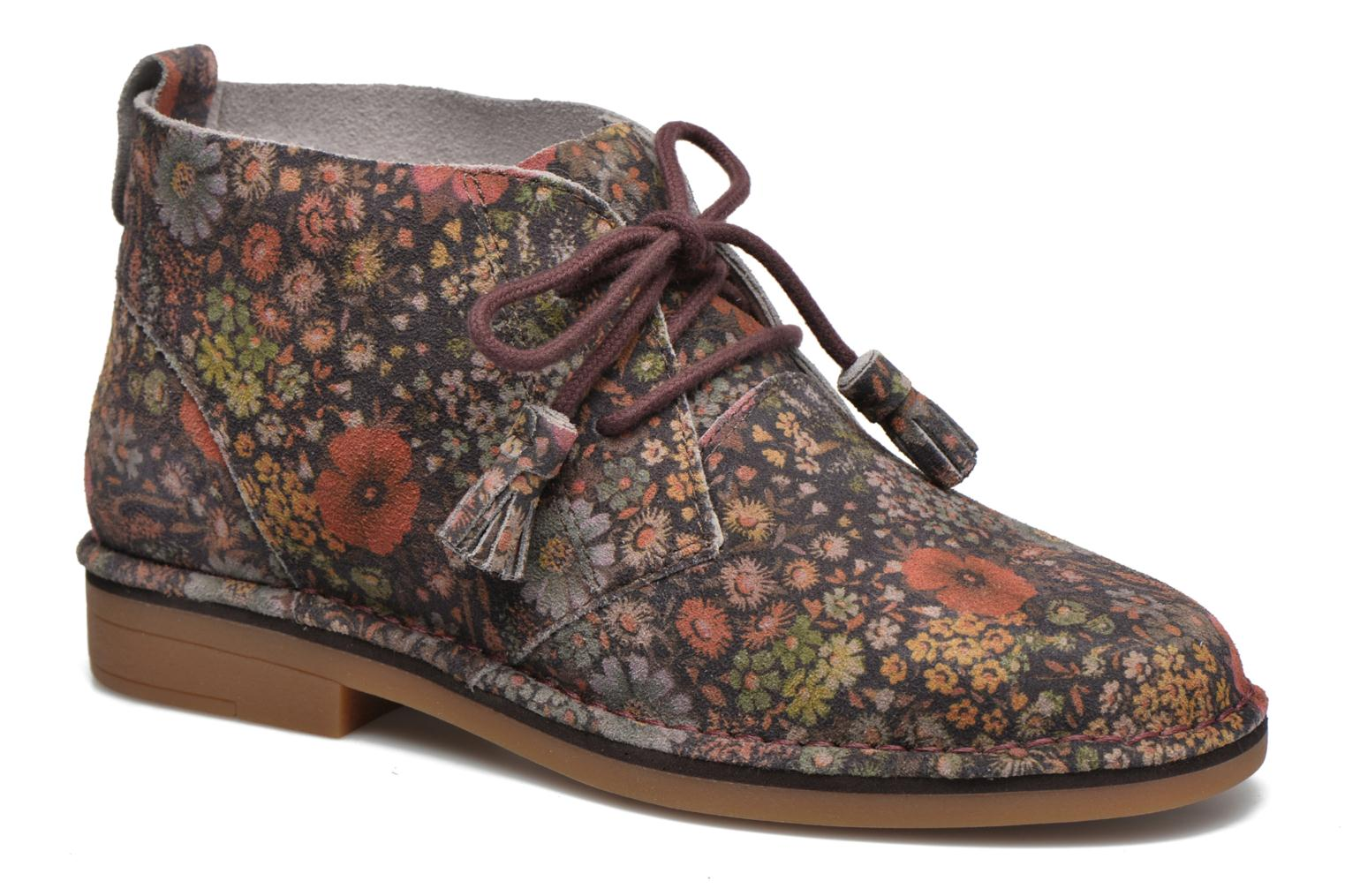 Boots en enkellaarsjes Hush Puppies Multicolor