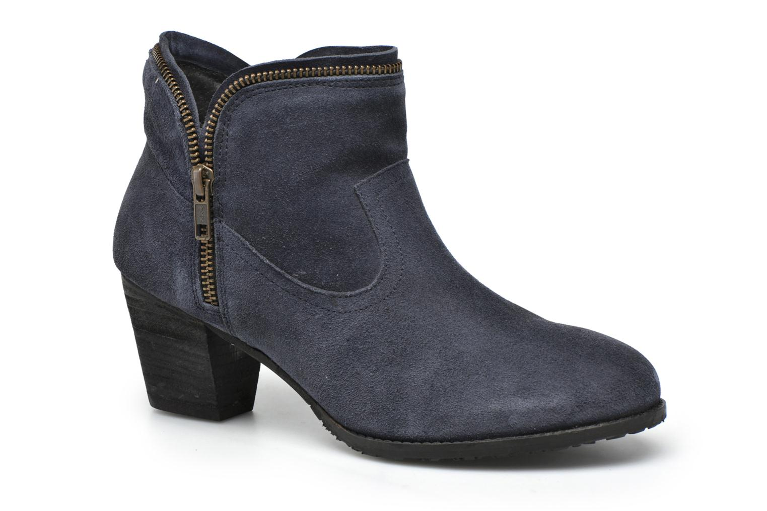 Boots en enkellaarsjes KENT by Hush Puppies