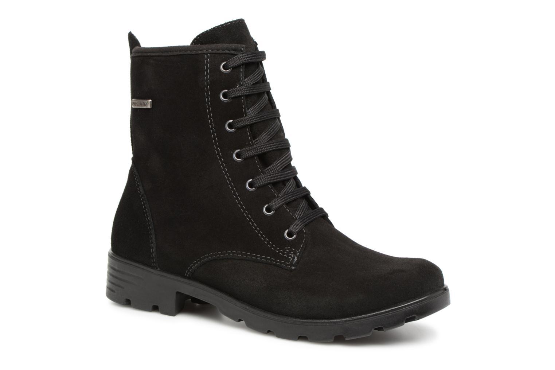 Boots en enkellaarsjes Ricosta Zwart
