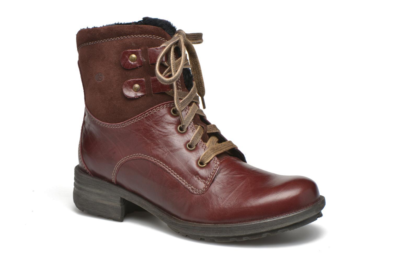 Boots en enkellaarsjes Sandra 14 by Josef Seibel