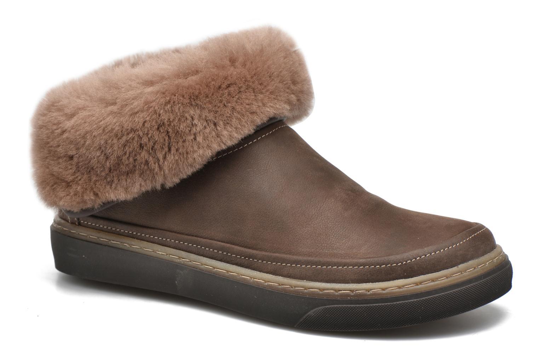 Boots en enkellaarsjes Josef Seibel Bruin