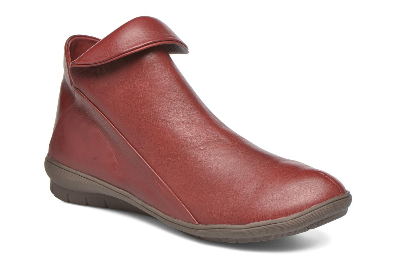Boots en enkellaarsjes Sweet Rood