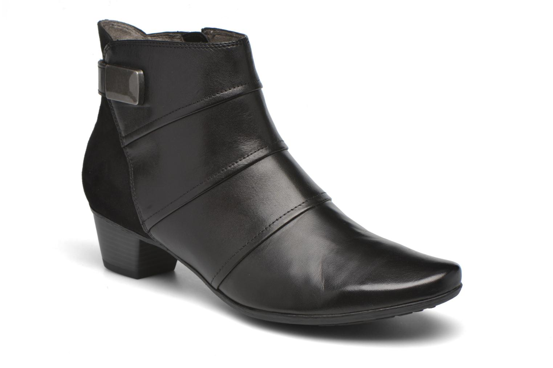 Boots en enkellaarsjes Sweet Zwart