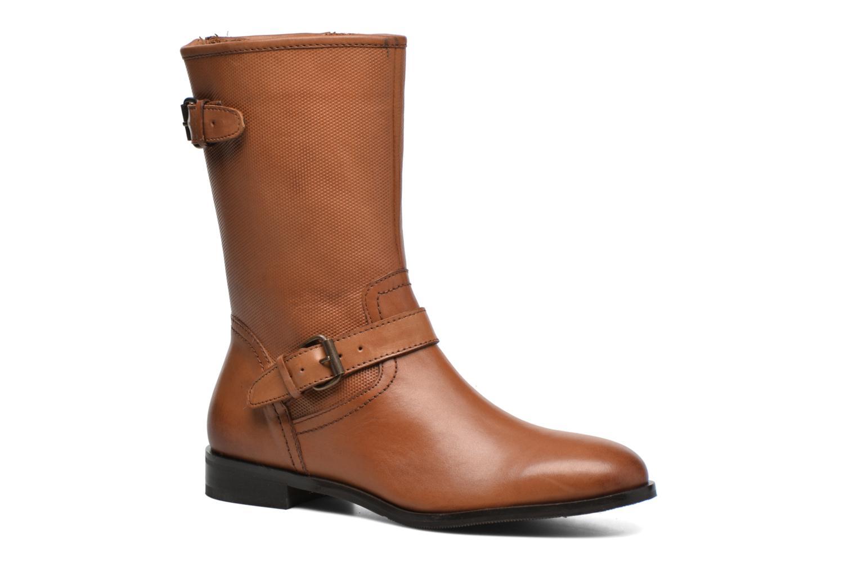 Boots en enkellaarsjes Arima pour Elle Bruin