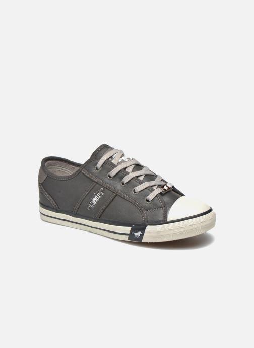 Mustang shoes - Pluy - Sneaker für Damen / grau
