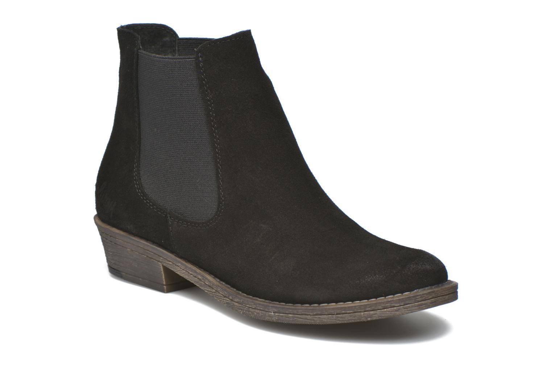 Boots en enkellaarsjes Bradley by Coolway