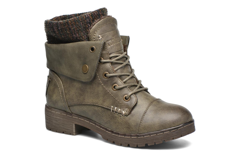Boots en enkellaarsjes Coolway Grijs