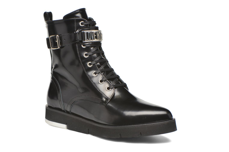 Boots en enkellaarsjes Aldine by Love Moschino