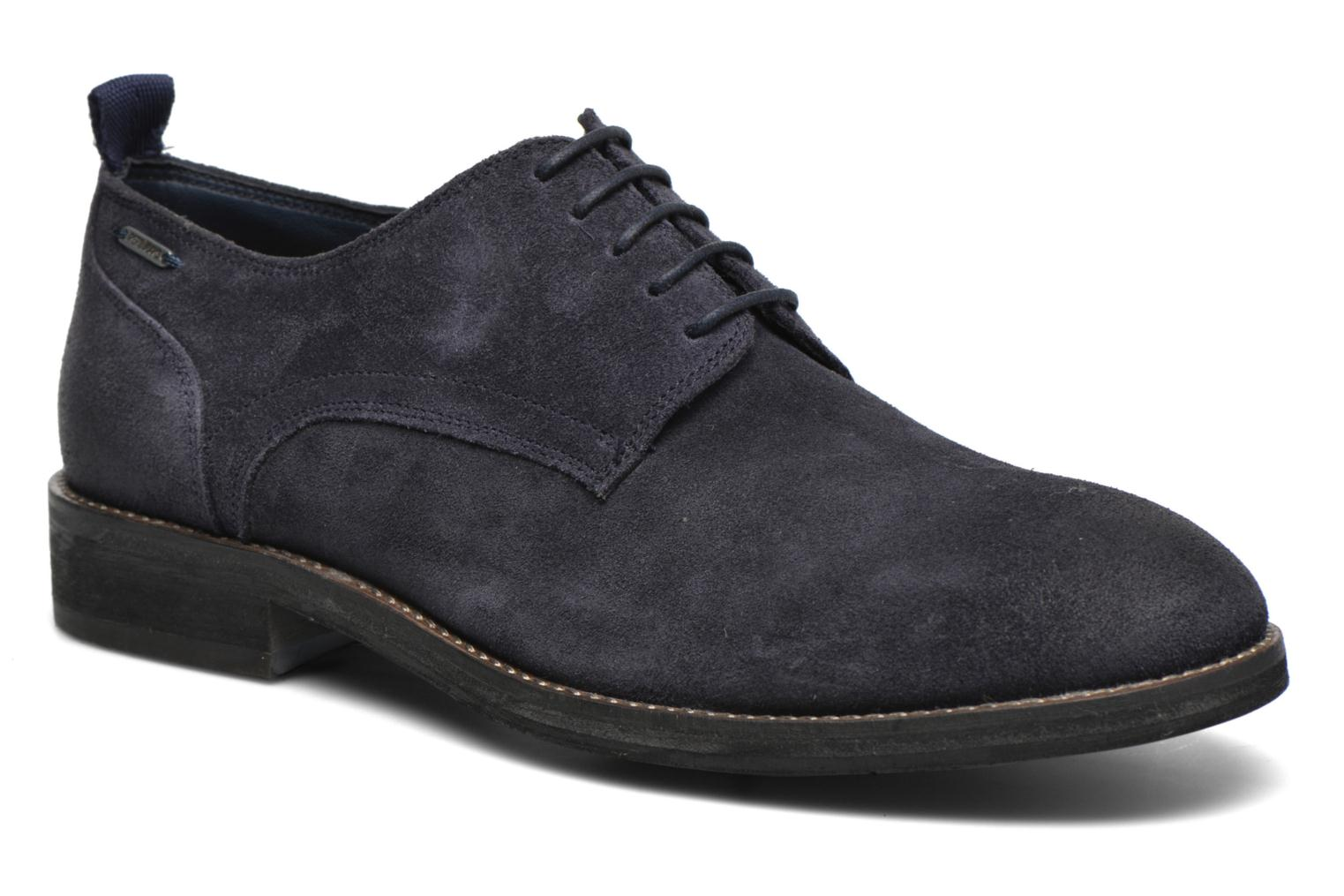 Veterschoenen Hackney Rustic by Pepe jeans