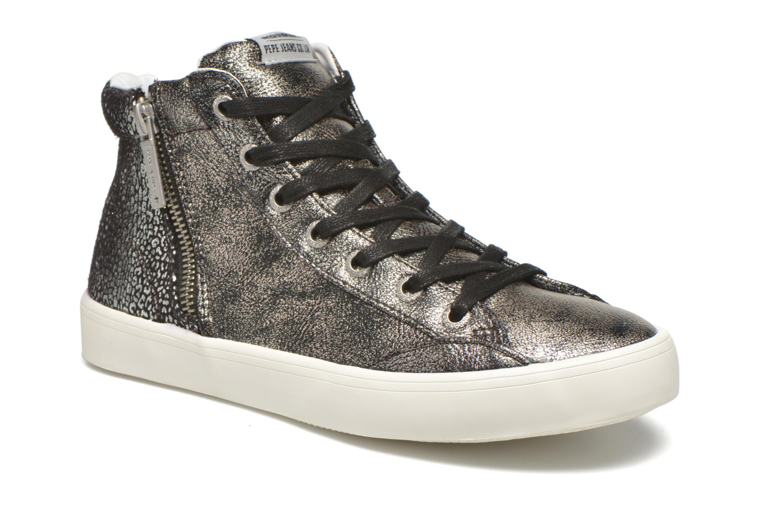 Sneakers Clinton Break Metal by Pepe jeans