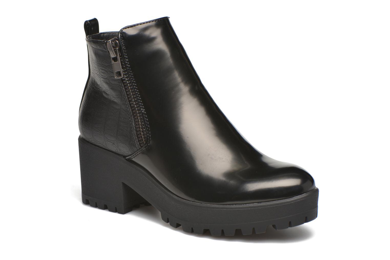 Boots en enkellaarsjes Derma by Pieces