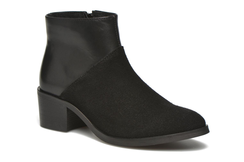 Dabai Leather Boot