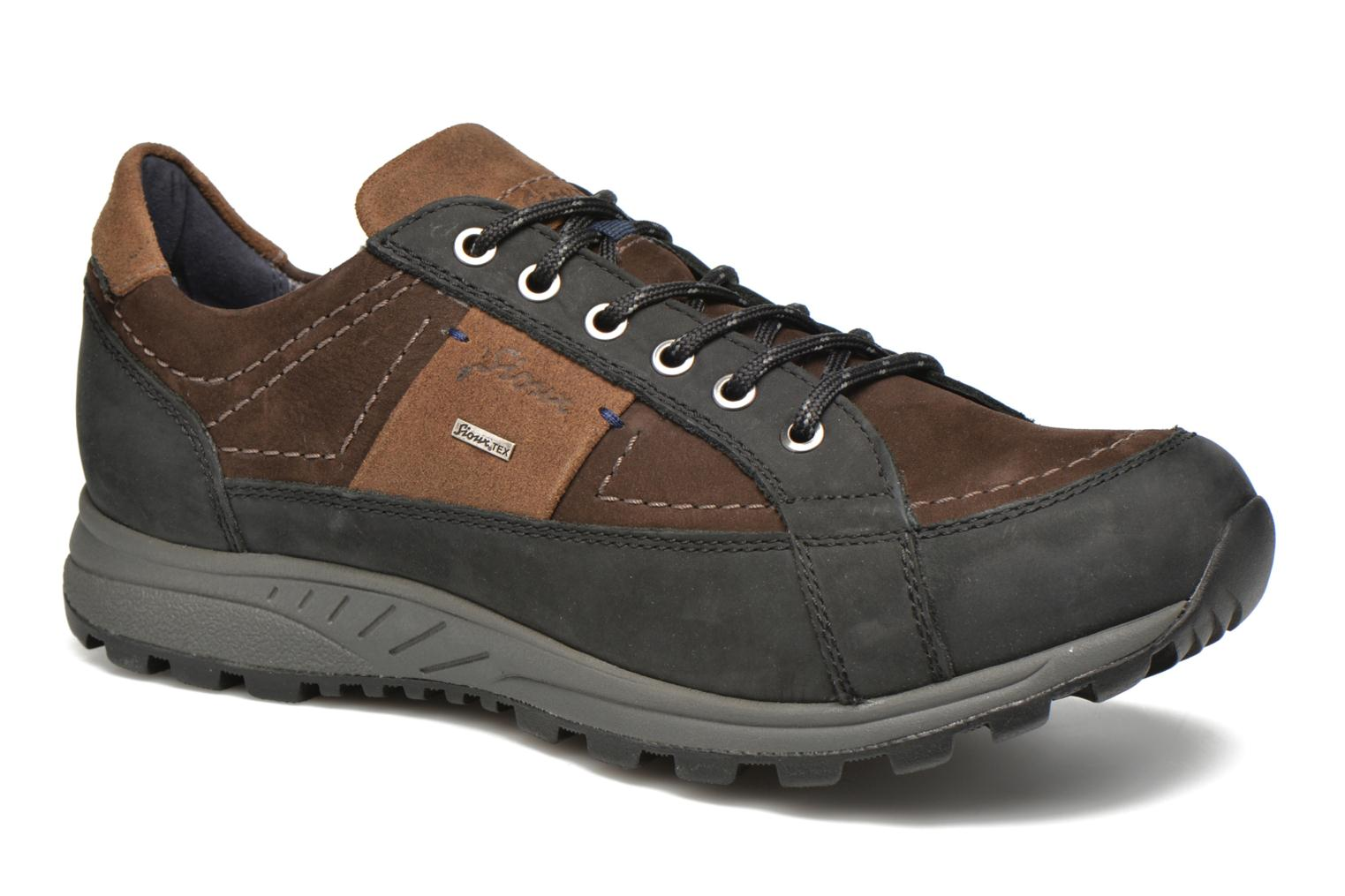 Sneakers Sioux Bruin