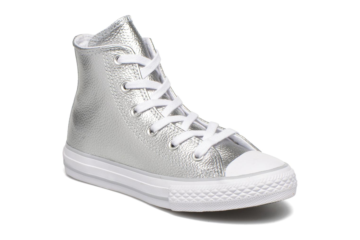 Chuck Taylor All Star Hi Pure