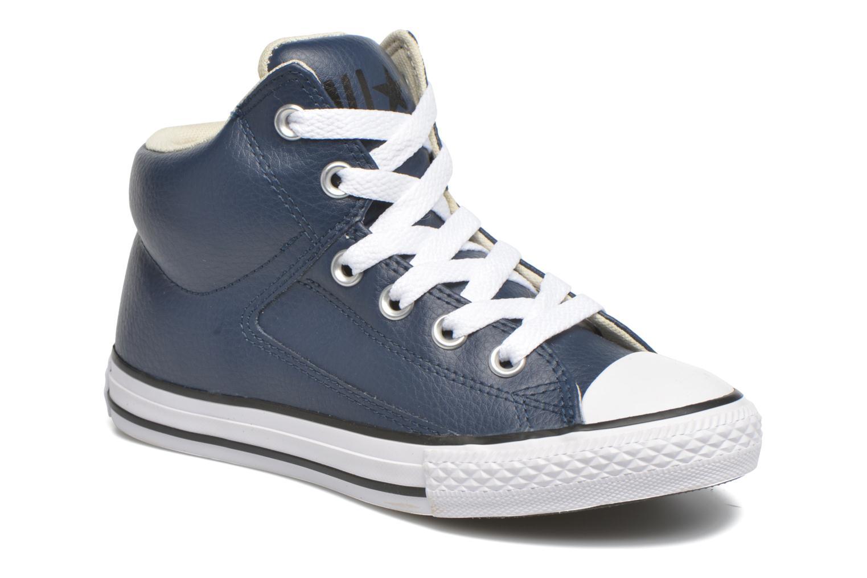 Sneakers Converse Blauw