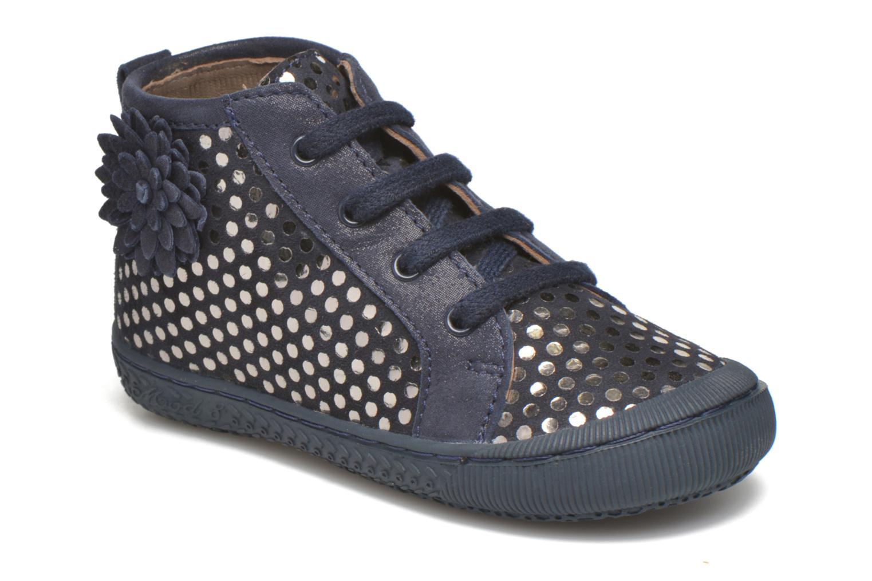 Boots en enkellaarsjes Mod8 Blauw