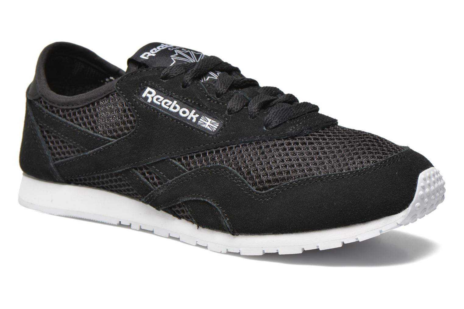 core competency of the reebok products Core competencies are the combination of pooled a core competency should allow a company to expand a high availability of products.