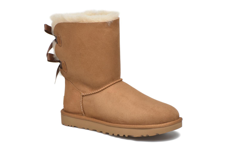 Boots en enkellaarsjes Bailey Bow II by Ugg Australia