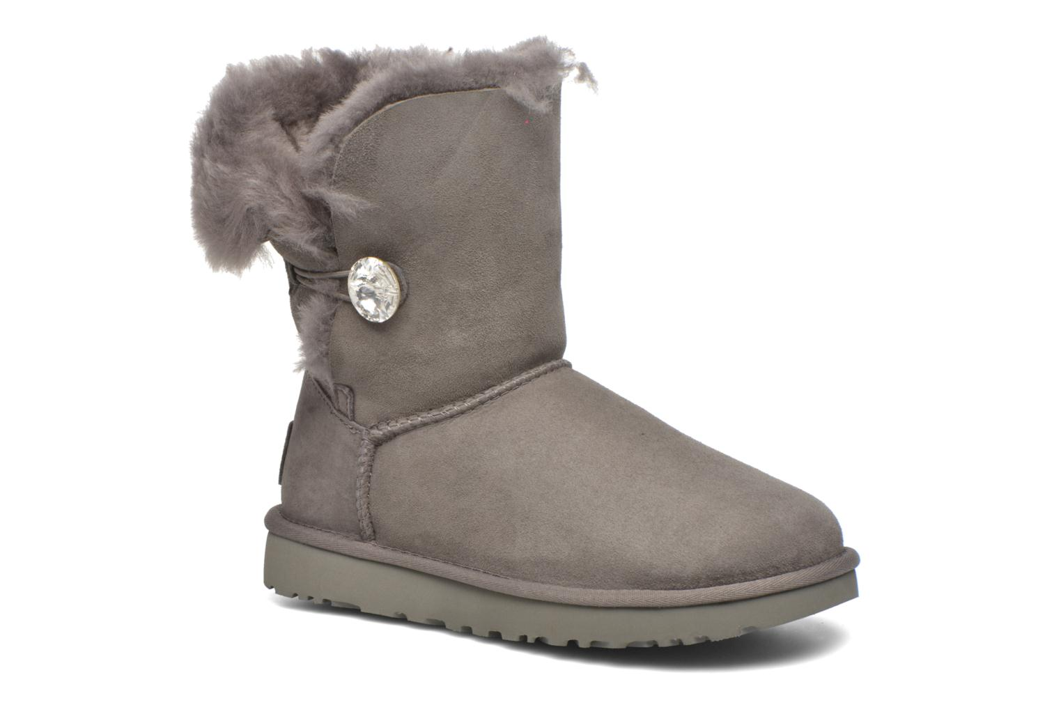 Boots en enkellaarsjes W Bailey Button Bling by UGG