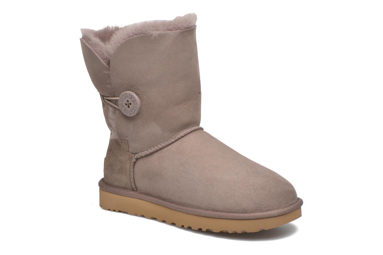Boots en enkellaarsjes W Bailey Button II by Ugg Australia