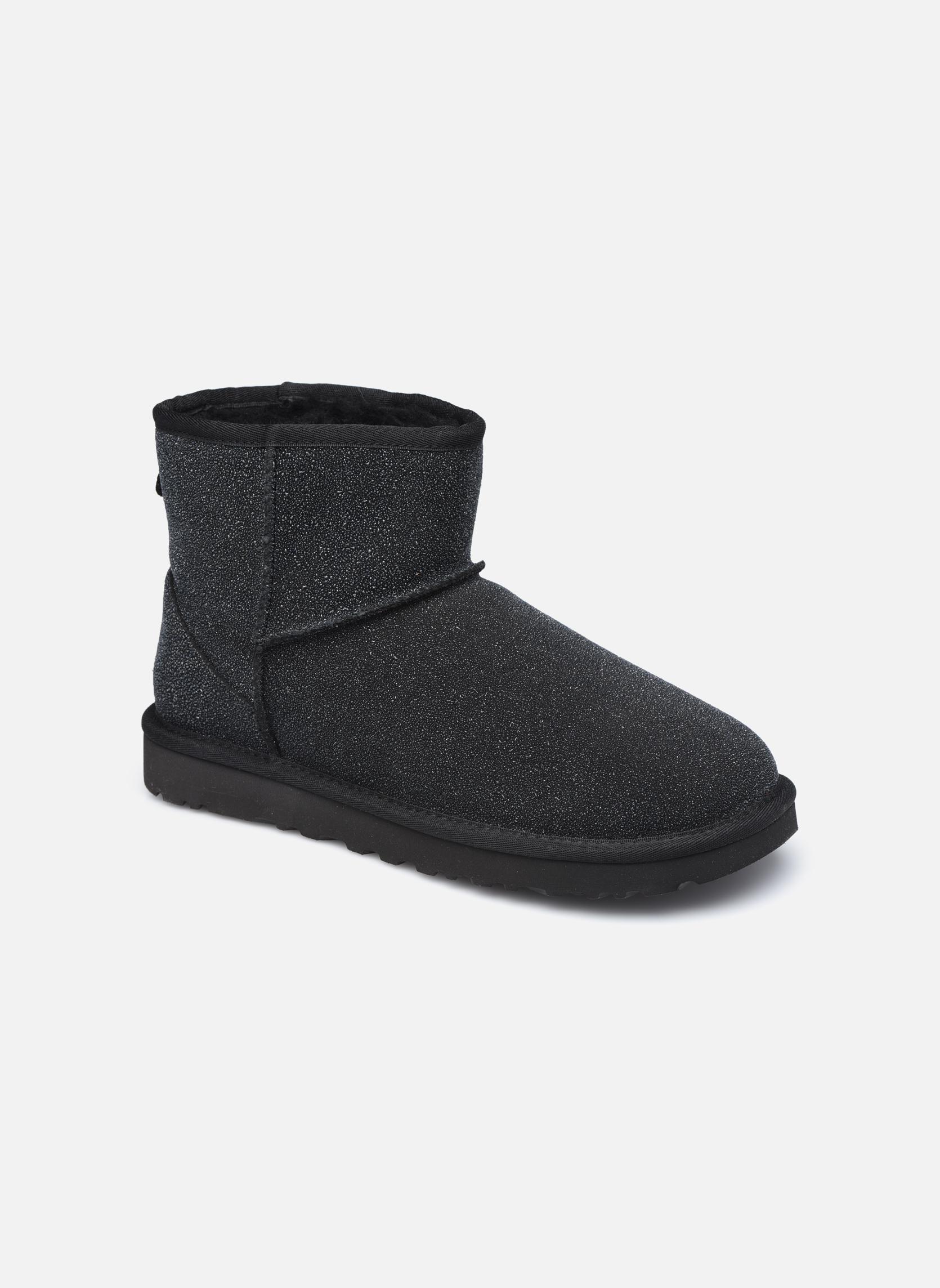 Boots en enkellaarsjes W Classic Mini Serein by Ugg Australia