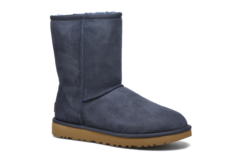 Boots en enkellaarsjes W Classic Short II by Ugg Australia