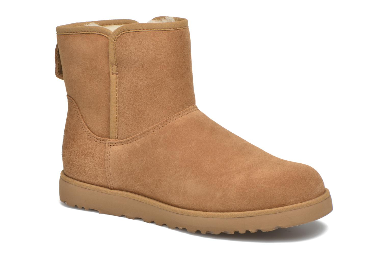 Boots en enkellaarsjes W Cory by Ugg Australia